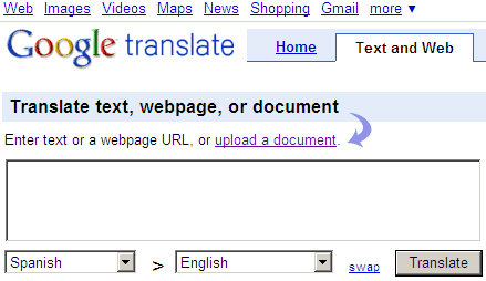 google-translate-upload-files