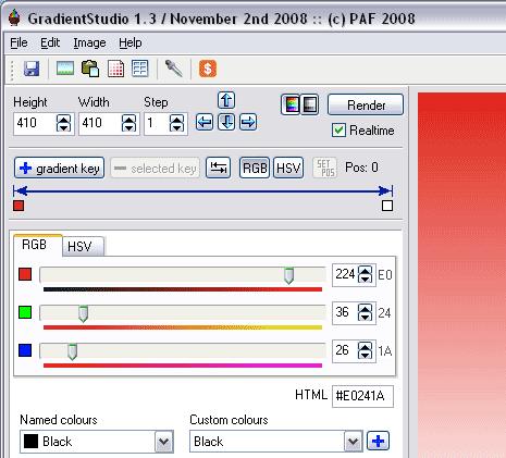 gradient-studio-creator