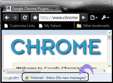 hotmail-notifier-chrome