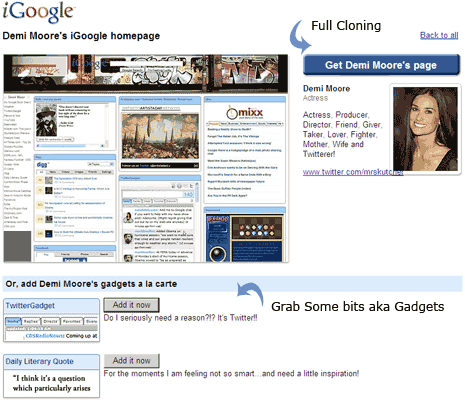 igoogle-showcase-celebrity
