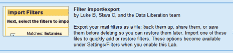 import-export-gmail-filter