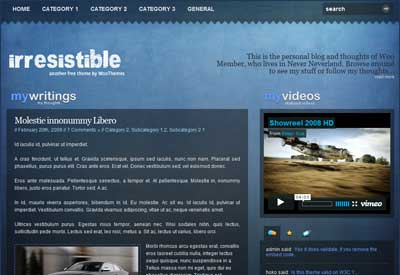 irresistible-wordpress-theme-premium