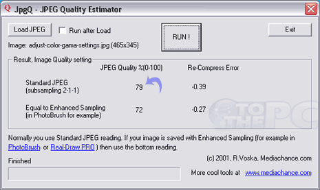 jpeg-quality-estimator-app
