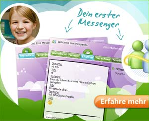 live-messenger-for-kids-german-edition
