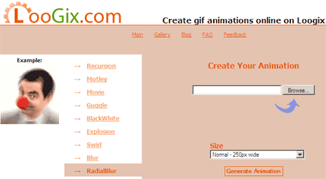 loogix-animation-effect-window
