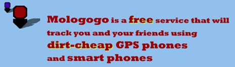 mologogo-free-tracking-service