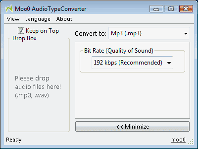 moo-audio-converter-options