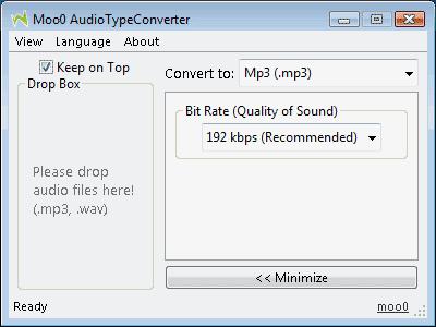 moo-audio-converter-options