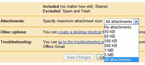 offline-gmail-attachment-option