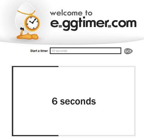 online-egg-timer