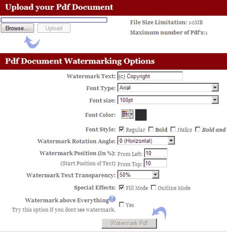 online-pdf-watermarking