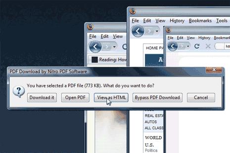 pdfdownload-addon-screenshot