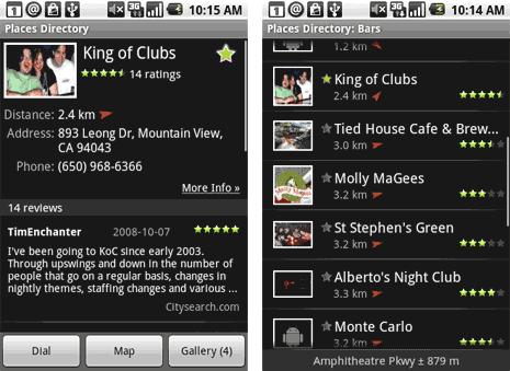 places-directory-app