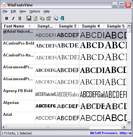 preview-windows-fonts-different-sizes