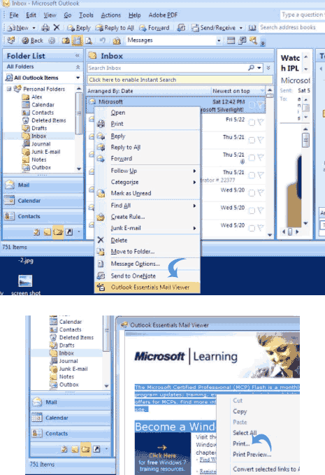 print-outlook-emails-addon