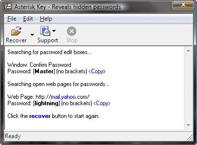 reveal-password-under-asterisks