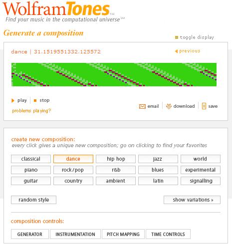 ringtones-random-wolfram-tones