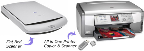 scanners-flat-bed-all-in-one-types