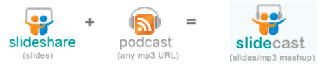 slideshare-upload-mp3-files