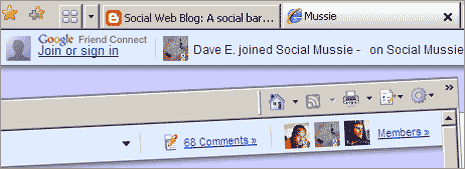 social-bar-google-friend-connect