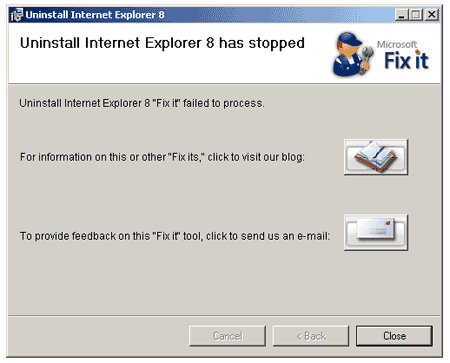 uninstall-internet-explorer8