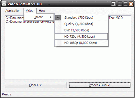 video-to-mkv-converter