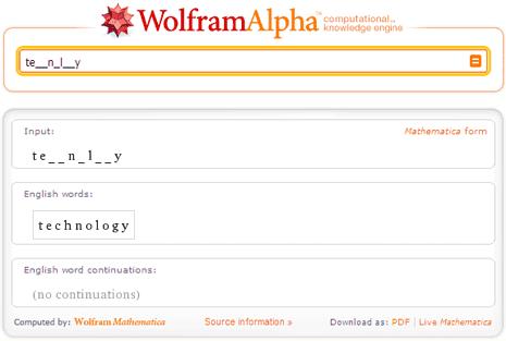 wolfram-alpha-solve-crossword-puzzle