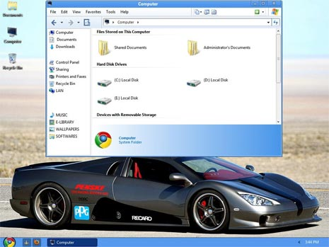 xp-google-chrome-os-theme-virtual