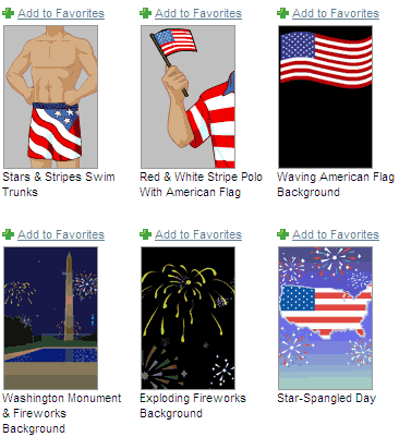 yahoo-messenger-independence-day-images