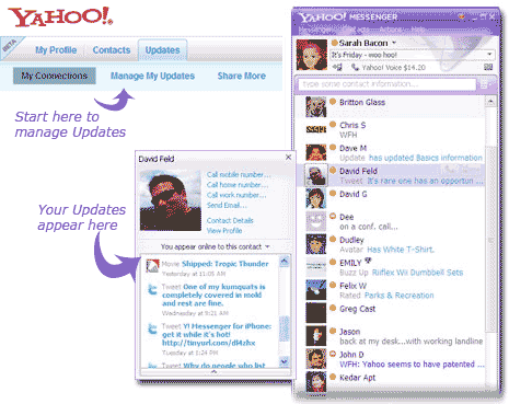 yahoo-messenger-updates