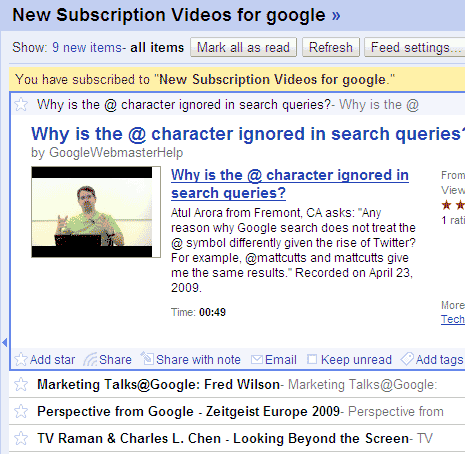 youtube-videos-rss-feed